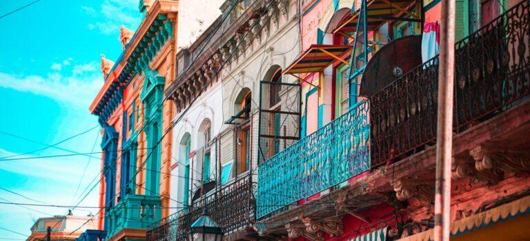Californien og Buenos Aires: De mest oplevelsesrige storbydestinationer